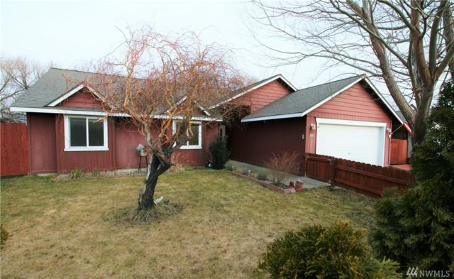 2210 N Brooksfield St, Ellensburg, WA 98926 (#1407808) :: Homes on the Sound