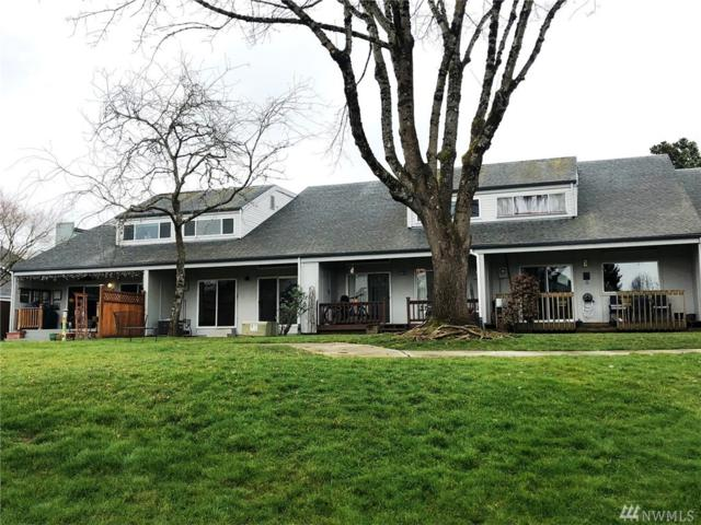 409 NE 85th Street C, Vancouver, WA 98685 (#1407819) :: The Kendra Todd Group at Keller Williams