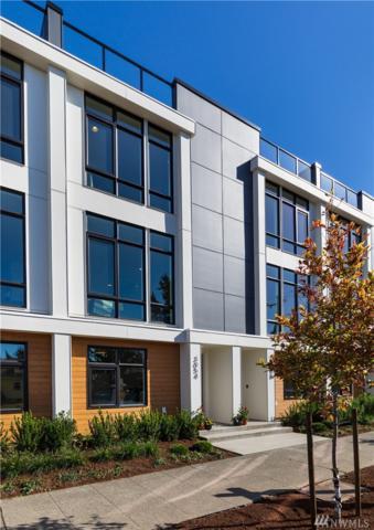 3050 61st Ave SW, Seattle, WA 98116 (#1407838) :: Ben Kinney Real Estate Team