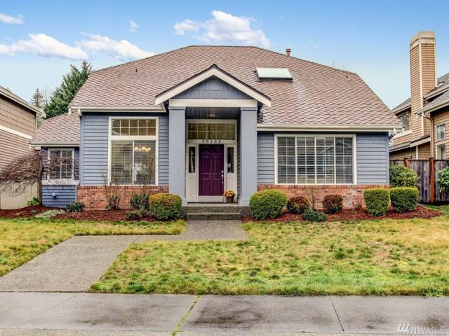 25722 SE 37th St, Issaquah, WA 98029 (#1407877) :: Ben Kinney Real Estate Team