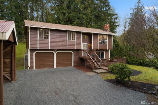 18405 Welch Rd, Snohomish, WA 98296 (#1407893) :: Homes on the Sound