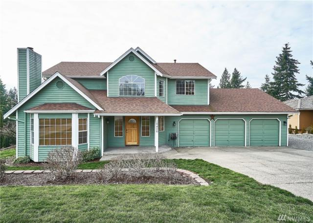 16406 44th St Ct E, Lake Tapps, WA 98391 (#1407894) :: Homes on the Sound