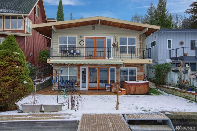 10818 Rainier Ave S, Seattle, WA 98178 (#1407904) :: Pickett Street Properties