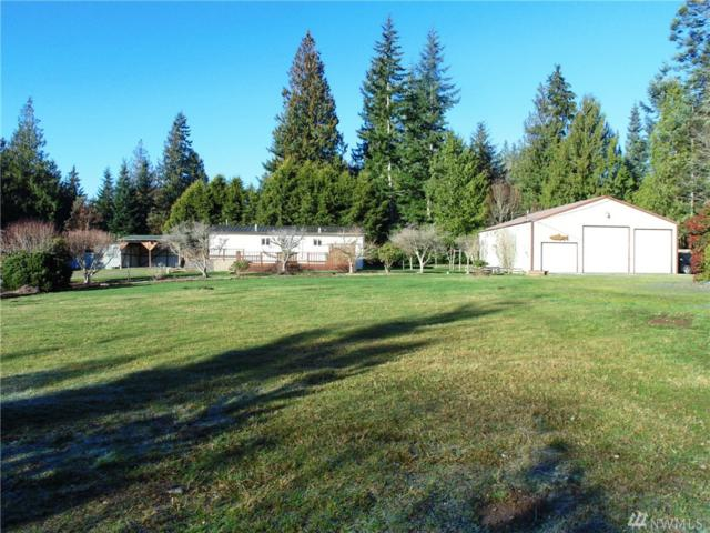 973 Freshwater Bay Rd, Port Angeles, WA 98363 (#1407907) :: Homes on the Sound