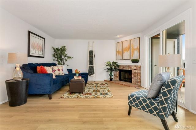 12540 SE 32nd St #33, Bellevue, WA 98005 (#1407912) :: Real Estate Solutions Group
