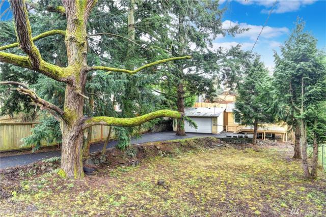 10449 11th Ave SW, Seattle, WA 98146 (#1407926) :: McAuley Homes