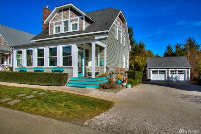 221 Meriweather St, Pacific Beach, WA 98571 (#1407932) :: Homes on the Sound