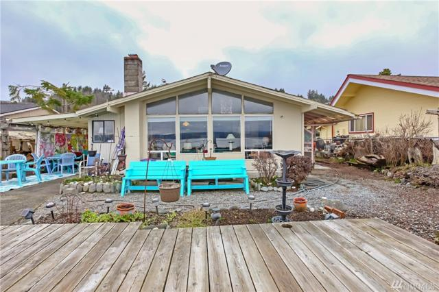 170 N Beach Dr, Port Ludlow, WA 98365 (#1407937) :: Homes on the Sound