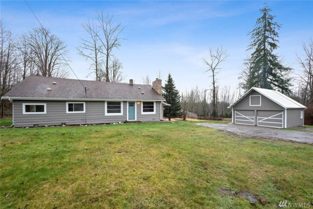 14019 Chain Lake Rd, Monroe, WA 98272 (#1407964) :: KW North Seattle