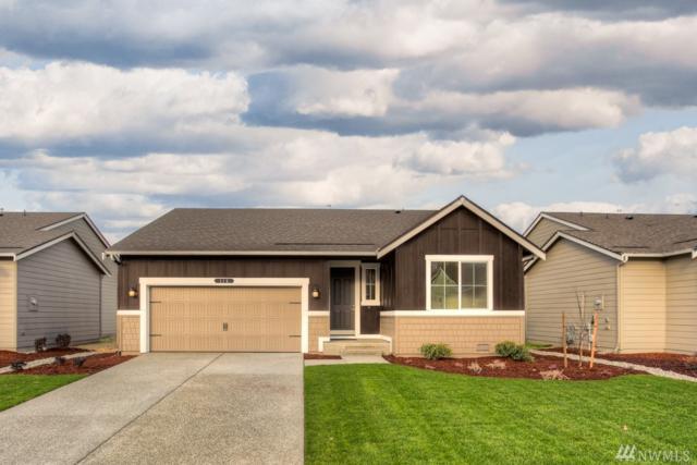 122 Walnut Ave SW #14, Orting, WA 98360 (#1407986) :: Ben Kinney Real Estate Team
