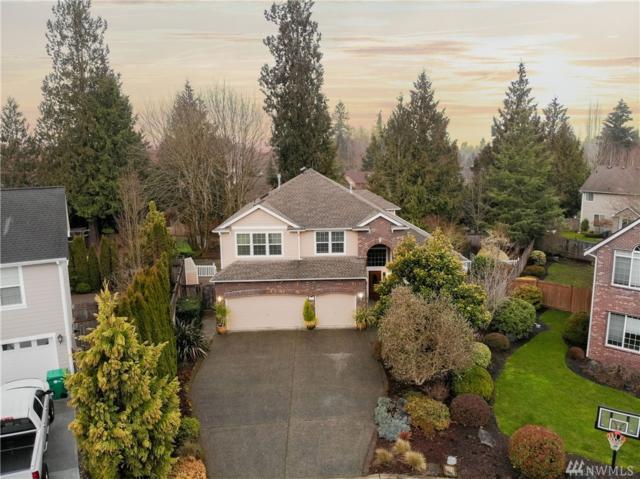 3015 Bonshaw Ct SE, Olympia, WA 98501 (#1407995) :: Northwest Home Team Realty, LLC