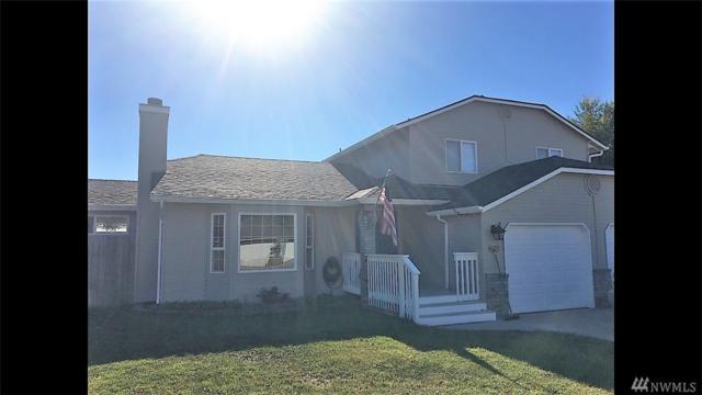 110 Creekside Place, Cashmere, WA 98815 (#1408007) :: Ben Kinney Real Estate Team