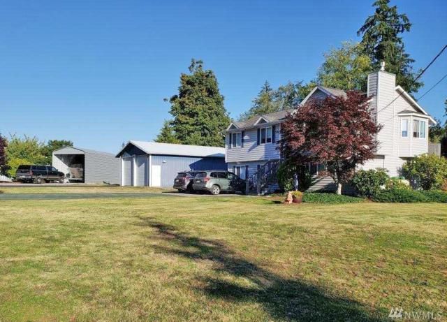 14723 16th Ave NW, Marysville, WA 98271 (#1408026) :: NW Home Experts