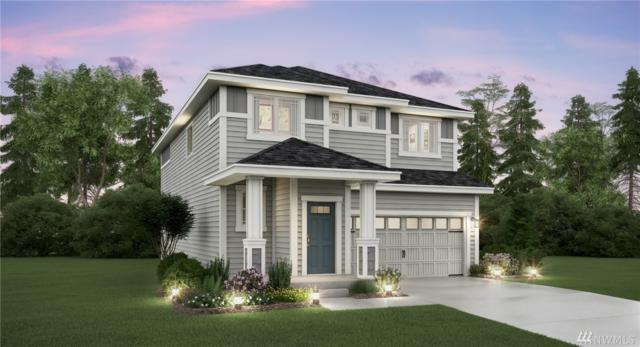 23750 SE Adams St #88, Black Diamond, WA 98010 (#1408033) :: Homes on the Sound
