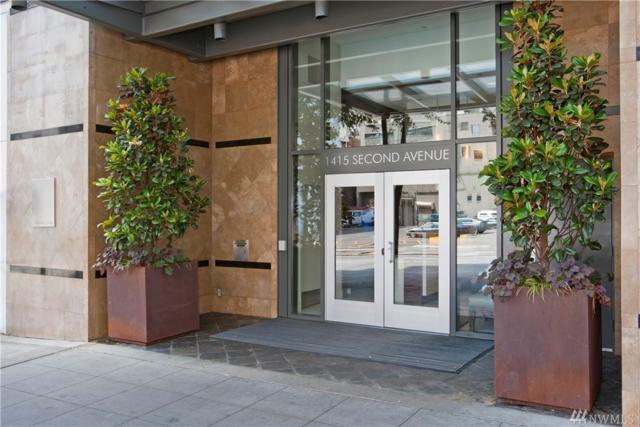 1415 2nd Ave #1503, Seattle, WA 98101 (#1408036) :: Better Homes and Gardens Real Estate McKenzie Group