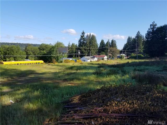 31 NE Alder Creek & Hwy 3 Lane, Belfair, WA 98528 (#1408039) :: Homes on the Sound