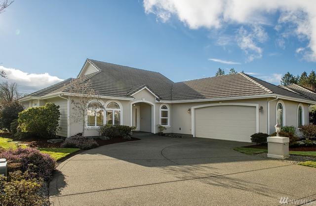 4121 SE Stonehaven Lane SE, Olympia, WA 98501 (#1408042) :: Homes on the Sound