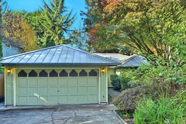 11327 39th Ave NE, Seattle, WA 98125 (#1408046) :: Homes on the Sound