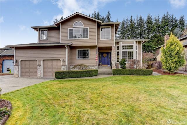 11706 41st Ave SE, Everett, WA 98208 (#1408078) :: Homes on the Sound