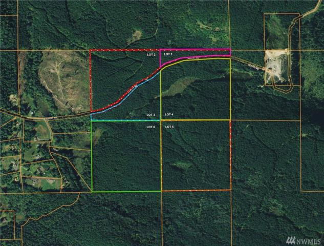 6-xx Scotty Road (Lot 6), Granite Falls, WA 98253 (#1408102) :: Pickett Street Properties