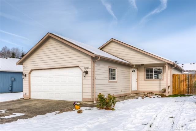 5827 105th Place NE, Marysville, WA 98270 (#1408118) :: Homes on the Sound