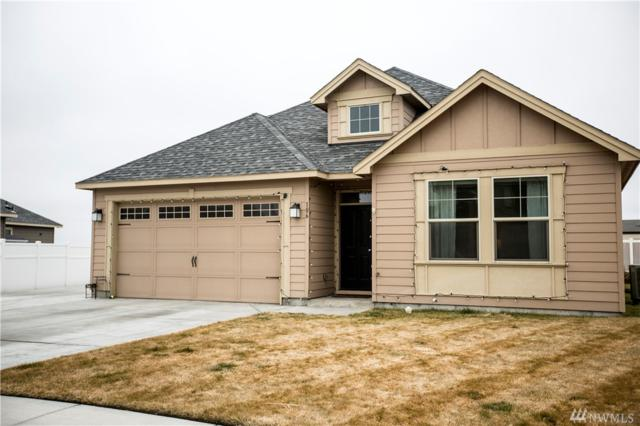 106 N Tanager St, Moses Lake, WA 98837 (#1408126) :: Canterwood Real Estate Team