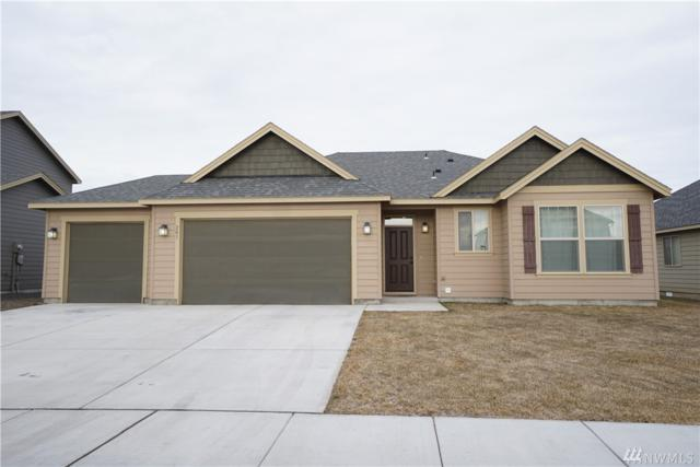 201 J St NE, Quincy, WA 98848 (#1408127) :: Better Homes and Gardens Real Estate McKenzie Group
