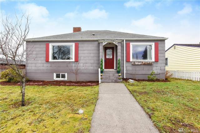 1705 2nd St, Marysville, WA 98270 (#1408128) :: Homes on the Sound