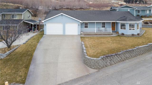 112 Pryor Dr, Pateros, WA 98846 (#1408130) :: Real Estate Solutions Group