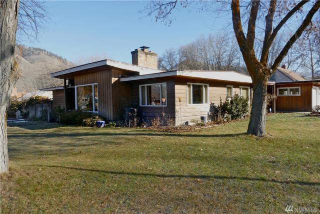 217 Paton Street, Cashmere, WA 98815 (#1408134) :: Ben Kinney Real Estate Team