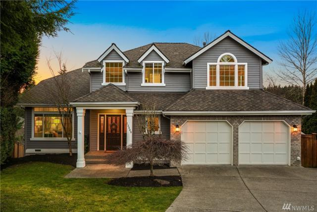 13509 SE 83rd St, Newcastle, WA 98059 (#1408140) :: The Robert Ott Group
