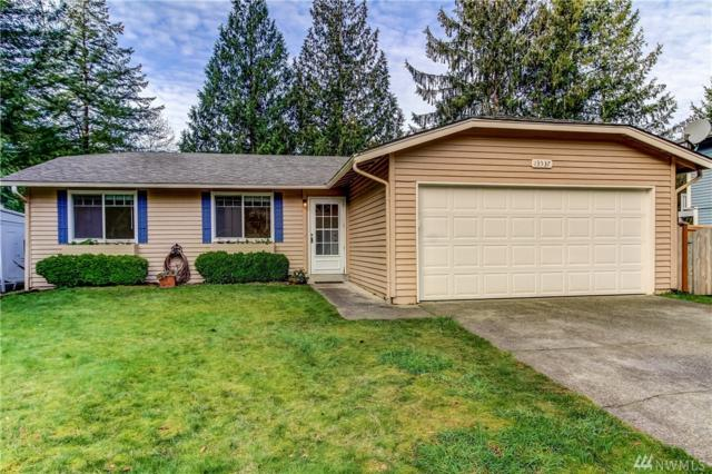13537 434th Ave SE, North Bend, WA 98045 (#1408158) :: Homes on the Sound