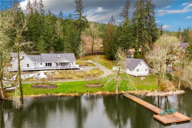 15500 Military Rd SE, Tenino, WA 98589 (#1408181) :: The Deol Group