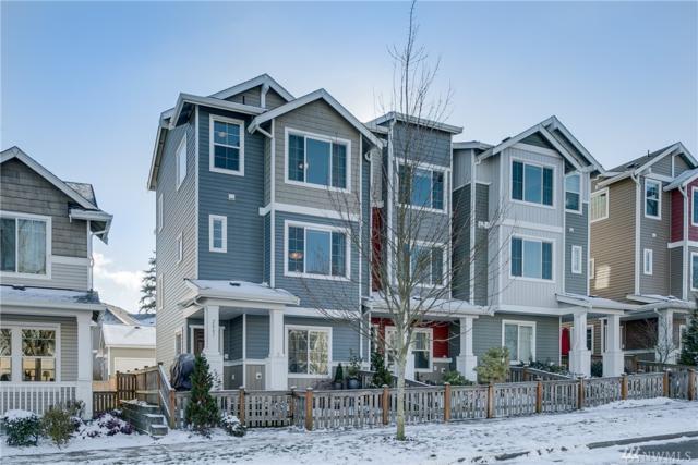 2807 SW Morgan St, Seattle, WA 98126 (#1408193) :: Hauer Home Team