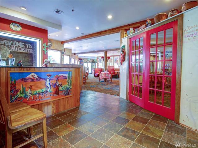 680 Spring St, San Juan Island, WA 98250 (#1408215) :: Ben Kinney Real Estate Team