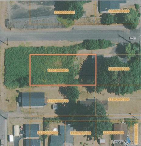 0 Block 26 Lot 8, Tumwater, WA 98512 (#1408222) :: The Deol Group