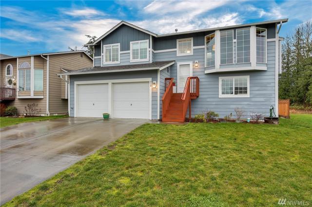 410 Allison Wy, Nooksack, WA 98276 (#1408242) :: Homes on the Sound