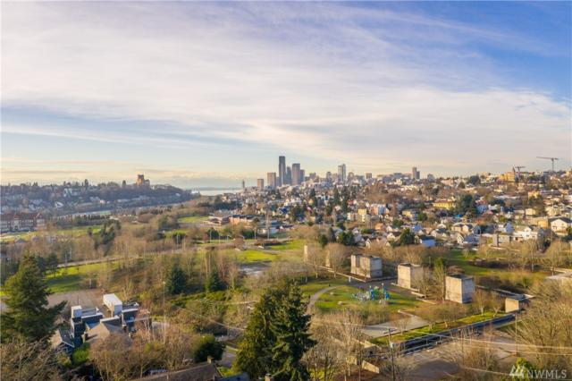 1513 30th Ave S, Seattle, WA 98144 (#1408243) :: Hauer Home Team