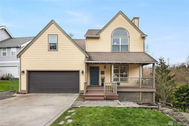 2407 Douglas Dr NE, Bainbridge Island, WA 98110 (#1408262) :: Better Homes and Gardens Real Estate McKenzie Group