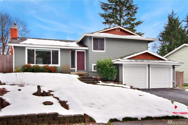 17206 137th Ave SE, Renton, WA 98058 (#1408265) :: The Deol Group