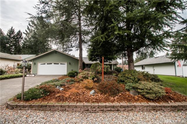 429 Stonewood Dr SE, Olympia, WA 98513 (#1408279) :: Homes on the Sound