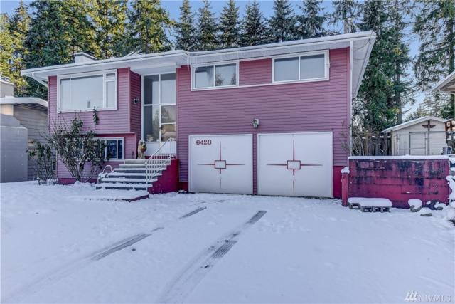 6428 165 Place SW, Lynnwood, WA 98037 (#1408290) :: Homes on the Sound
