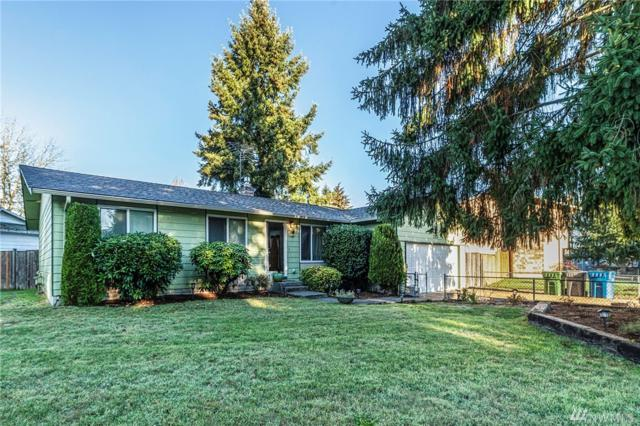 12908 SE 202 Place, Kent, WA 98031 (#1408294) :: The Deol Group