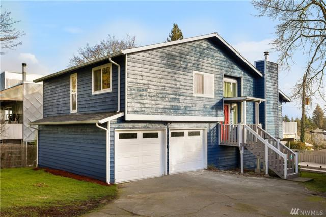 4627 45th Ave S, Seattle, WA 98118 (#1408300) :: Homes on the Sound