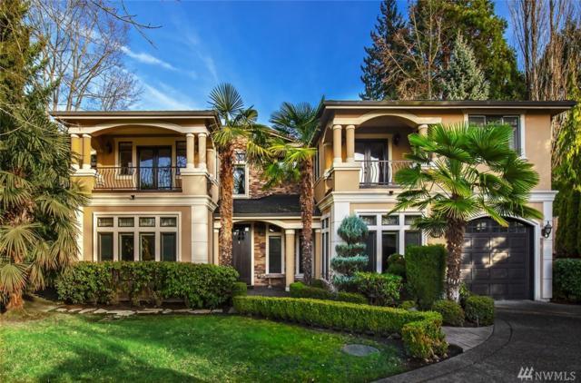 1010 82nd Ave NE, Medina, WA 98039 (#1408306) :: Homes on the Sound