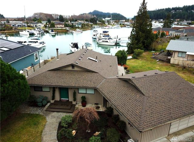 150 Swinomish Dr, La Conner, WA 98257 (#1408313) :: Real Estate Solutions Group