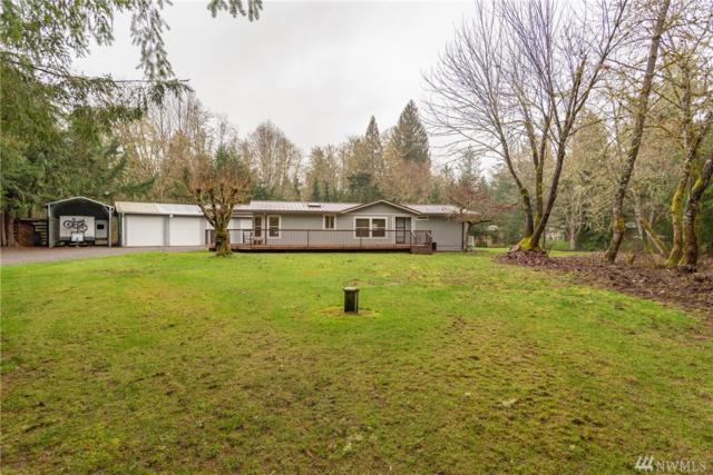 104 River Lane, Toledo, WA 98591 (#1408317) :: Homes on the Sound