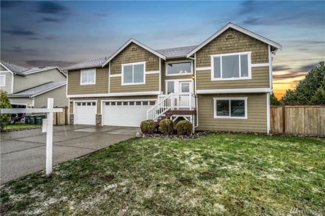 1012 Grant Place, Snohomish, WA 98290 (#1408322) :: Real Estate Solutions Group