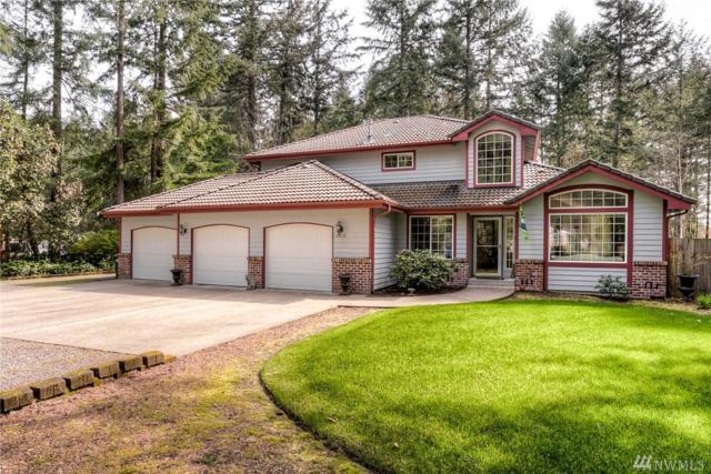 4612 Center Lane NE, Olympia, WA 98516 (#1408325) :: Homes on the Sound