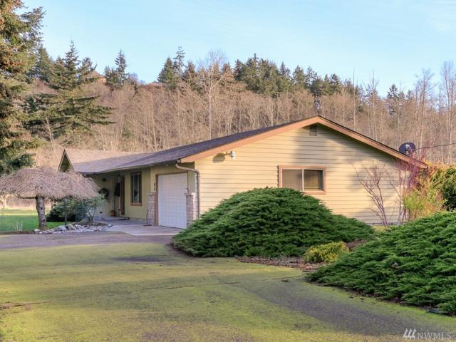 33 S Ridge View Dr, Port Angeles, WA 98362 (#1408340) :: Homes on the Sound